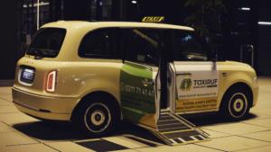 Taxi Düsseldorf